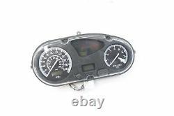 01-04 Bmw F650gs Speedo Gauges Display Cluster Speedometer Tachometer 22782 Mile
