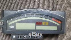 02 03 04 05 06 Honda RC51 RVT 1000 GAUGE CLUSTER TACHOMETER SPEEDOMETER SPEEDO