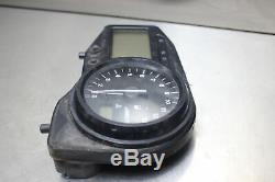 02-03 CBR954RR 954 954RR Gauges Speedo Tach Cluster Speedometer 12K