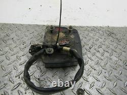02-04 Honda Foreman 450 Speedo Tach Gauges Display Cluster Speedometer