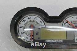 02-05 Sea-doo Gtx 4tec Oem Speedo Tach Gauges Display Cluster Speedometer