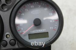 02-06 Ducati Monster 620 Speedo Tach Gauges Display Cluster Speedometer