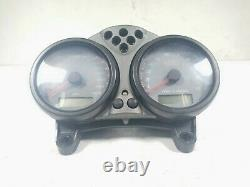02 Ducati Monster M750 M900 Speedometer Speedo Tach Tachometer Gauge