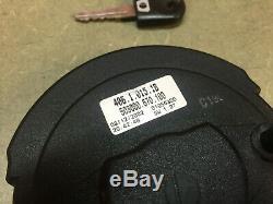 03 04 05 06 07 Ducati 749 749s 999 Complete Lock Set Key Set Ecu CDI Speedo Tach