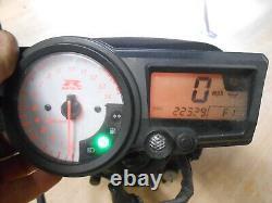03 04 2003 2004 Gsxr 1000 Oem Speedo Speedometer Cluster Tach Gauge Tachometer
