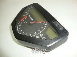 04 05 06 07 Honda CBR 1000RR GAUGE CLUSTER TACHOMETER SPEEDOMETER SPEEDO