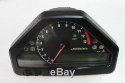 04 05 06 07 Honda CBR 1000RR GAUGE CLUSTER TACHOMETER SPEEDOMETER SPEEDO B
