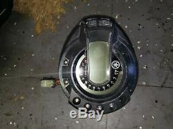 04 05 06 Yamaha Fz6s Fz6 Speedo Tach Gauges Display Cluster Speedometer