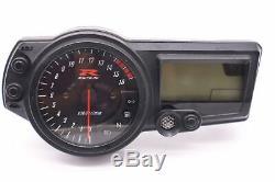 04 05 2004 2005 Suzuki Gsxr 600 750 Gauge Cluster Speedometer Speedo Tach A48