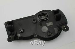 04 05 Gsxr 600 / 750 Speedo Tach Gauges Display Cluster Speedometer Tachometer