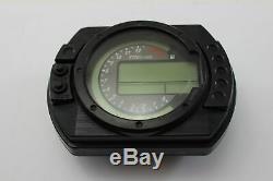 04 05 Kawasaki Ninja Zx10r Speedo Tach Gauges Display Cluster Speedometer Good
