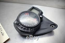 05-06 Suzuki GSXR 1000 Gauges Speedo Tach Cluster Speedometer 3K
