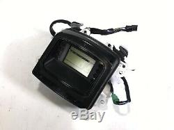 05 Honda VTX1800 F VTX1800F Speedometer Speedo Tach Tachometer Gauge 14k Miles