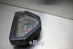 06-07 Honda CBR 1000RR Gauges Speedo Tach Cluster Speedometer 10K