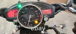 06-07 Yamaha YZF R6 R6R Gauges Speedo Tach Cluster Speedometer 38K mi 2006 2007