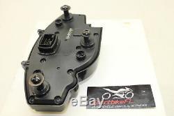 06-07 Yamaha Yzfr6 Yzf R6 R6r Speedo Tach Gauges Display Cluster Speedometer