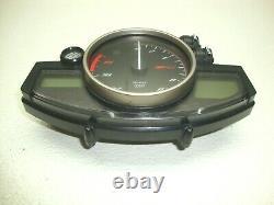 06-16 Yamaha Yzf R6 R6r Speedo Tach Gauges Display Cluster Speedometer 2008