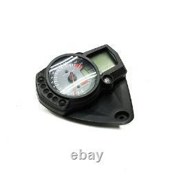 07 08 Suzuki Gsxr 1000 Oem Speedo Tach Gauges Display Cluster Speedometer 37k