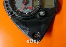 07 2007 2008 Suzuki Gsxr1000 1000 Oem Speedo Tach Gauges Cluster Speedometer 11k