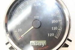 07 Road King Flhrc Speedo Speedometer Display Gauge Gauges Clock Cluster Tach