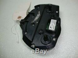 08 09 10 Suzuki Gsxr600 Gsxr 750 600 Gauge Cluster Tach Speedo Meter Oem 2009