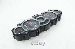 08-15 Suzuki Hayabusa Oem Speedo Tach Gauges Display Cluster Speedometer 1,291 M