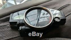 08-16 Yamaha Yzf R6 R6r Oem Gauge Cluster Speedo Dash Clock 7k Miles 06-07 2011