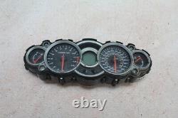 08-19 Suzuki Hayabusa Gsx1300r Speedo Tach Gauges Display Cluster Speedometer