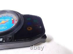 08 Buell Lightning City XB9 XB12 XB9SX Speedometer Speedo Tach Tachometer Gauge