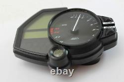 09 10 11 Yamaha R1 Speedo Tach Gauges Display Cluster Speedometer Good