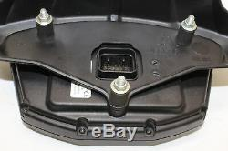 09-11 Ducati 1198 Speedo Tach Gauges Display Cluster Speedometer Tachometer OEM