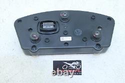 09-11 Kawasaki Ninja 650 Ex 650r Speedo Tach Gauges Display Cluster Speedometer