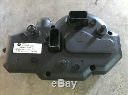09-14 Bmw S1000rr Oem Speedo Tach Gauges Display Cluster Speedometer Works