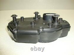 09-14 Yamaha Yzf R1 Speedo Tach Gauges Display Cluster Speedometer Tachometer 11
