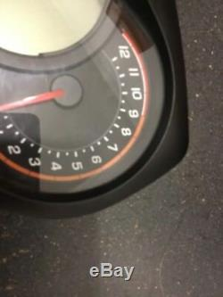 10-12 Can Am Spyder RS GAUGES Speedometer Speedo TACHOMETER CLUSTER DASH DISPLAY