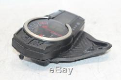 11-19 Suzuki Gsxr 600 750 Speedo Tach Gauges Display Cluster Speedometer 31k