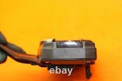 11-19 Suzuki Gsxr 600 Oem Speedo Tach Gauges Display Cluster Speedometer