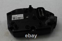 12 13 14 15 16 Honda Cbr1000rr Speedo Tach Gauges Display Cluster Speedometer