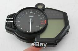 12 13 14 Yamaha R1 Speedo Tach Gauges Display Cluster Speedometer Tachometer 18k