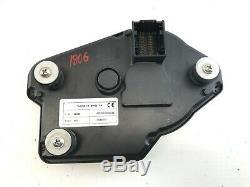12-15 Aprilia RSV4 Tuono Gauges Tach Tachometer Speedo Speedometer Cluster Dash