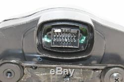 12-15 Kawasaki Ninja 650 Ex650 Speedo Tach Gauges Display Cluster Speedometer