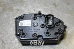 12-16 Honda Cbr 1000rr Gauges Speedo Tach Cluster Speedometer 1K