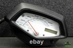 12-17 2015 Honda Fury Abs Vt1300 Speedo Speedometer Cluster Display Tach 8k