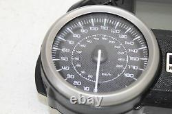 12-21 Kawasaki Ninja Zx14r Speedo Tach Gauges Display Cluster Speedometer