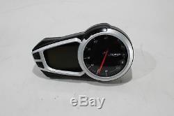 13-16 Triumph Street Triple Speedo Tach Gauges Display Cluster Speedometer