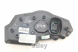 13-17 Ninja Ex300 Speedo Speedometer Display Gauge Gauges Clock Cluster Tach