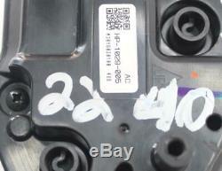 15 16 17 Cb300f Cb300 Speedo Speedometer Display Gauge Gauges Clock Cluster Tach