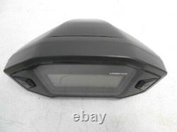 17 18 19 20 Grom Msx 125 Speedo Tach Gauges Cluster Speedometer Tachometer Oem