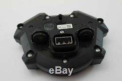 17 18 19 Kawasaki Z650 Speedo Gauges Display Cluster Speedometer 727 Miles