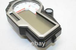 17-18 Bmw S1000xr Speedo Tach Gauges Display Cluster Speedometer Tachometer OEM
